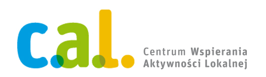 CAL Centrum Wspierania Aktywności Lokalnej